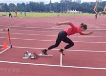 Những kì vọng dành cho Quách Thị Lan ở bán kết nội dung 400m rào nữ| Olympic Tokyo 2020