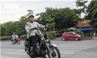 Từ tháng 9/2021, Hà Nội sẽ đổi xe máy cũ lấy xe mới để bảo vệ môi trường
