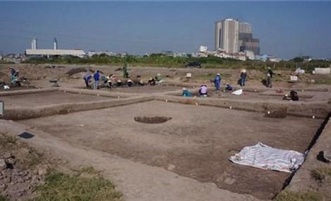 Vườn Chuối: Di chỉ thời Hùng Vương có một không hai giữa Thủ đô