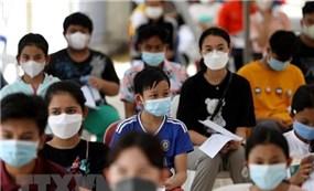 Campuchia: Biến thể Delta đã xuất hiện ở Phnom Penh