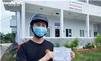 Kiên Giang hỗ trợ sinh viên Campuchia bị kẹt lại vì dịch COVID-19