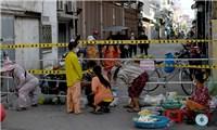 Giới nghiêm kéo dài, Campuchia cung ứng thực phẩm như thế nào?