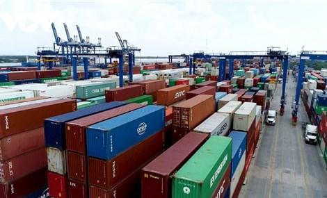 Tổng cục Hải quan đồng ý cho chuyển hàng tồn đọng tại cảng Cát Lái đi nơi khác