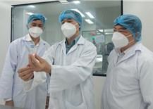 Bộ Y tế: Yêu cầu Nanogen gửi dữ liệu thử nghiệm trên người trước ngày 15/8