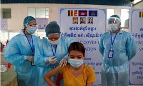 Biến thể Delta lan ra thủ đô và 9 tỉnh ở Campuchia, nguy cơ COVID-19 tồi tệ hơn