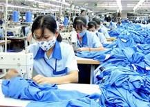 Việt Nam trở thành nhà xuất khẩu may mặc lớn thứ hai thế giới