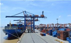 Tháng 7: Xuất khẩu giảm tốc do dịch COVID-19, nhập siêu 1,7 tỷ USD