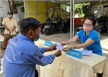 Thừa Thiên - Huế gấp rút chi trả hỗ trợ cho người lao động ảnh hưởng bởi dịch COVID-19