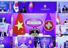 ASEAN - New Zealand: Phối hợp chặt chẽ bảo đảm hòa bình, an ninh, ổn định ở khu vực