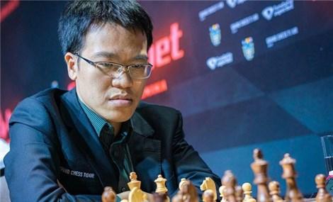 Lê Quang Liêm hạ kỳ thủ số 5 thế giới Levon Aronian ở bán kết Chessable Masters
