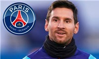 Messi agrees with PSG, receives a salary of 40 million euros/ year?
