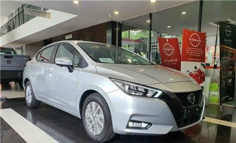 Chi tiết Nissan Almera, đối thủ Toyota Vios tại Việt Nam