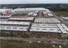Giá nhà liền thổ tại TP Hồ Chí Minh tăng 13%