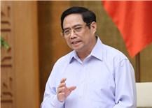 Chính phủ ban hành Nghị quyết về các giải pháp cấp bách phòng chống dịch