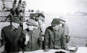 Đại tướng Võ Nguyên Giáp – Tầm nhìn, tư duy chiến lược về biển, đảo