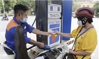 Petrolimex sẽ giảm thêm 500 đồng/lít xăng dầu hỗ trợ chống dịch