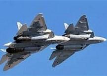 """Nga: Diễn tập Không quân qui mô""""khủng"""""""