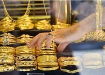 Giá vàng tại châuÁ tăng trước những lo ngại về biến thể Delta