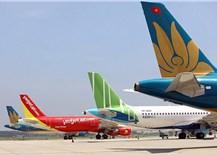 Đường bay TP.HCM-Hà Nội có thể chỉ khai thác dưới 2 chuyến khứ hồi/ngày