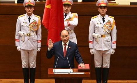 Lãnh đạo Cuba gửi điện mừng lãnh đạo cấp cao Việt Nam