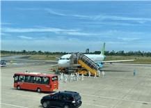 Bamboo Airways tài trợ chuyến bay đưa 200 y, bác sỹ từ miền Trung vào TP Hồ Chí Minh chống dịch