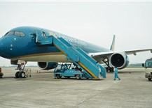 Chuyến bay đầu tiên thử nghiệm thành công ứng dụng hộ chiếu sức khỏe điện tử