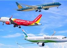 Bộ GTVT gỡ thế khó cho khách bay quốc tế