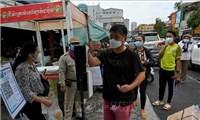 Campuchia kéo dài chiến dịch chống dịch trên toàn quốc