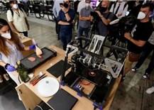 """Công ty khởi nghiệp Tây Ban Nha gây sốc với sản phẩm""""bít tết in 3D"""""""
