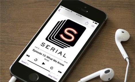 Podcast - sân chơi mới của người sáng tạo nội dung