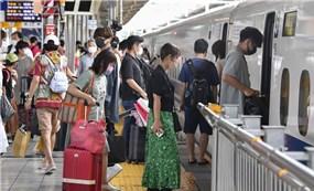 Thế vận hội kết thúc, Nhật Bản chạy đua tiêm chủng trong bối cảnh số ca nhiễm Covid-19 tăng kỷ lục