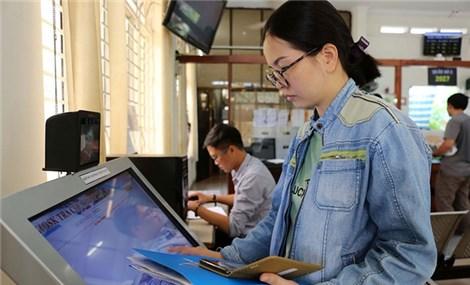 Việt Nam đặt mục tiêu kinh tế số chiếm 20% GDP năm 2025