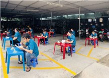 TP Hồ Chí Minh đưa ra 4 Phươngán để nâng tỷ lệ doanh nghiệp sản xuất trở lại từ 5-10%