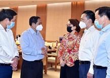 Thủ tướng ra lệnh sửa đổi luật để tháo gỡ khó khăn trong đầu tư, kinh doanh