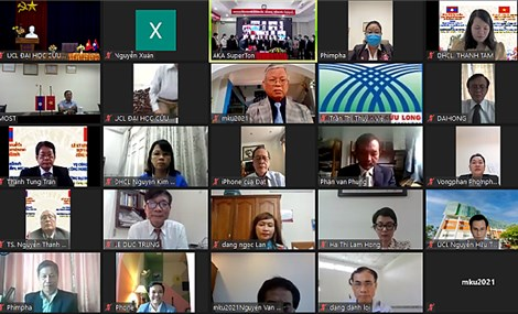Việt Nam chuyển giao công nghệ cho Lào