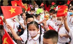 Hà Nội: Các trường học sẽ khai giảng vào ngày 1/9