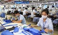 Vietnam becomes world's second largest garment exporter