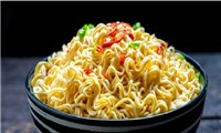 Vietnam consumes the third most instant noodles in the world