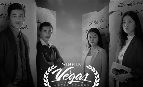 """Phim """"Người lắng nghe"""" tiếp tục nhận được 5 giải thưởng tại Vegas Movie Awards"""