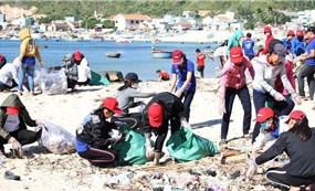 Xây dựng Thỏa thuận toàn cầu về ô nhiễm nhựa đại dương