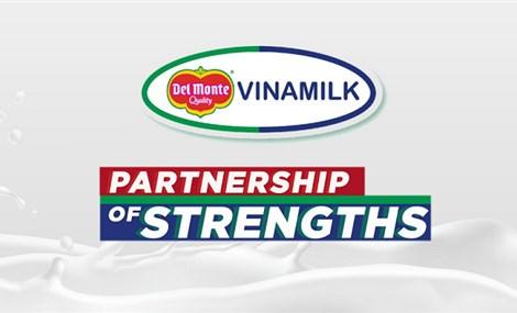 Vinamilk liên doanh với doanh nghiệp F&B hàng đầu của Philippines