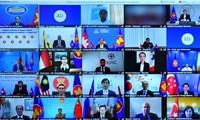 ASEAN bàn chiến lược hỗ trợ nhân đạo cho Myanmar