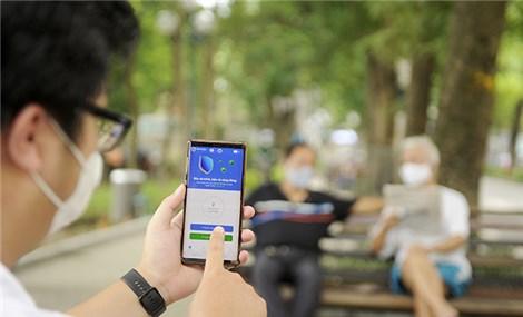 Ứng dụng công nghệ hỗ trợ người gặp khó khăn: Lan tỏa yêu thương trong mùa dịch