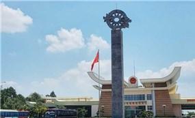 Campuchia dỡ bỏ việc tạm dừng xuất nhập cảnh qua biên giới với Việt Nam