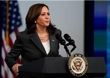 US Vice President Harris begins trip to Singapore, Vietnam