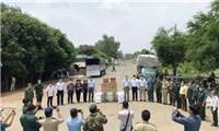 Đại sứ quán Việt Nam tại Campuchia kêu gọi người dân chưa về nước trong bối cảnh hiện tại