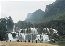 Cao Bằng - vẻ đẹp một vùng non nước