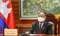 Campuchia chú trọng kế hoạch số hóa nền kinh tế và xã hội
