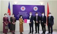 ĐSQ Việt Nam tại Campuchia: Vững tâm vượt qua đại dịch Covid-19