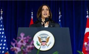 Phó Tổng thống Kamala Harris: châuÁ sẽ không phải lựa chọn giữa Mỹ và Trung Quốc